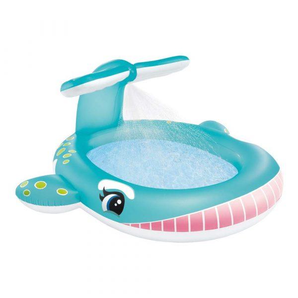 Intex Whale Pool Toys