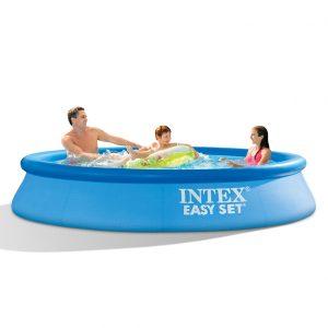 Intex Easy Set Pool Set 10ft X 24in
