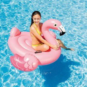 Intex Flamingo Ride-On 57558
