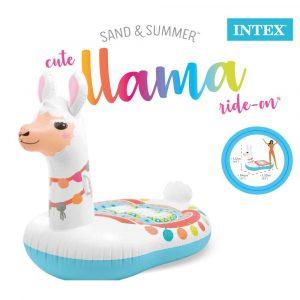 Inte_Cute_Llama_Ride-On_57456