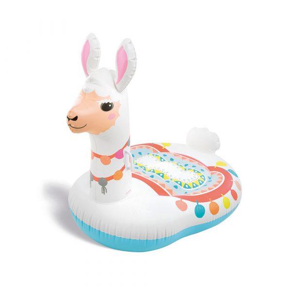 Intex Cute Llama Ride-On-57456
