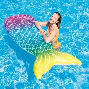 Intex Mermaid Tail Float 58788