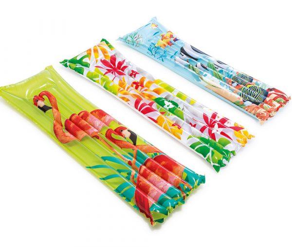 Intex Swimming Fashion Mats-59720